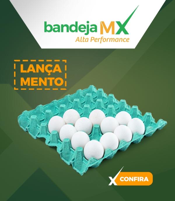 Bandeja MX