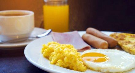 Cresce o consumo de ovos no Brasil